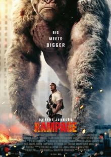 Rampage Big Meets Bigger 2