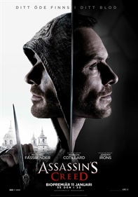Assassin´s Creed 3D