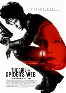 Girl in the Spider´s Web