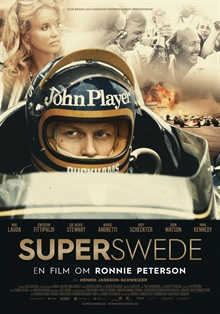 Superswede - en film om Ronnie Peterson (Sv. txt)