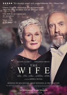 The Wife (Sv. txt)