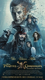 Pirates of the Caribbean: Salazar's Revenge 3D