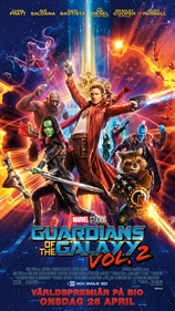 Guardians of the Galaxy Vol.2 3D